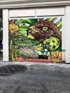 Petaluma Downtown MuralJPG