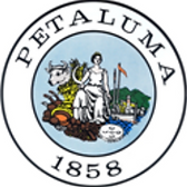 City of Petaluma logo