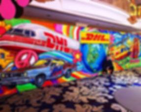 DHL blacklight Mural.JPG