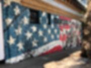 Jefferson Airplane Mural Artist.JPG