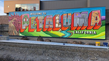 Welcome to Petaluma Mural!