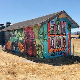 Sonoma Hills Farm Mural PAinting.JPG