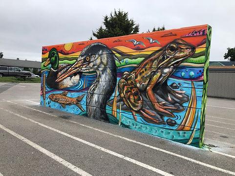 Miwok School Mural oneJPG