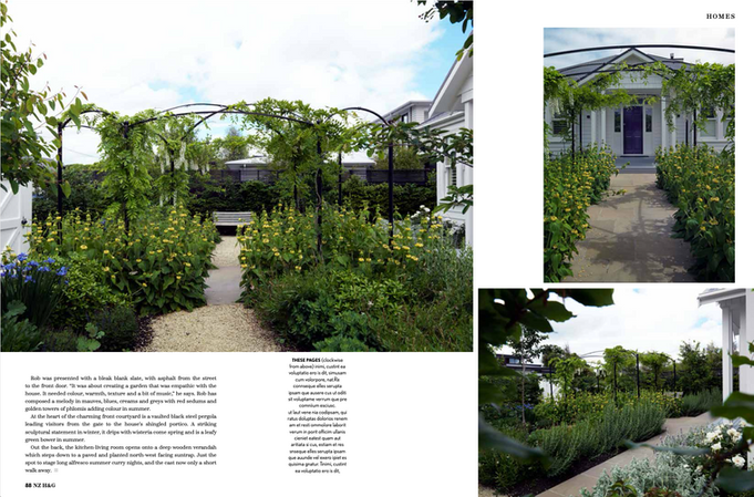 NZ House and Garden March 2021 Page 6