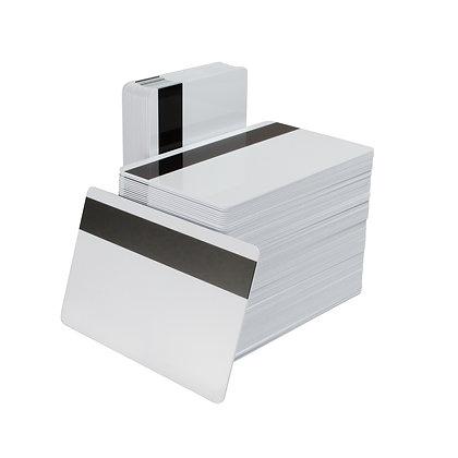 HiCo/LoCo PVC Magnetic Card