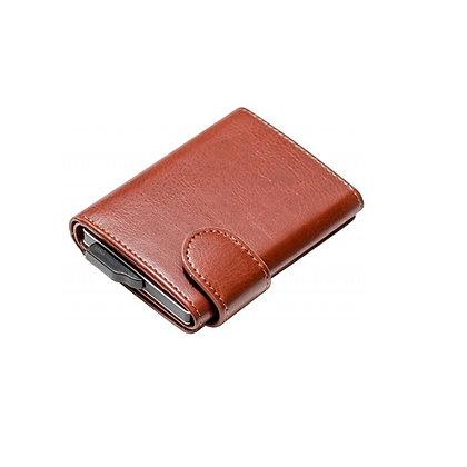 Premium RFID Leather Wallet