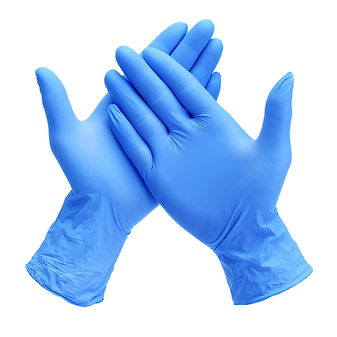 Disposable Nitrile Gloves for Hospitals
