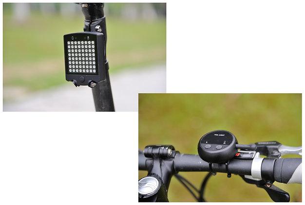 LED Rear Bike Light