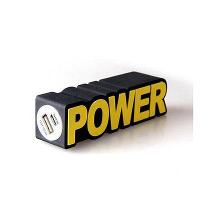 Custom Made Power Bank