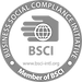 BSCI Business Social Compliance Initiative