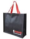 Custom Tote Bag, Woven, Nonwoven, PVC
