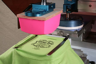 Printin Services, Decoration, Logo imprint