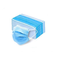3-Ply Surgical Mask Type IIR