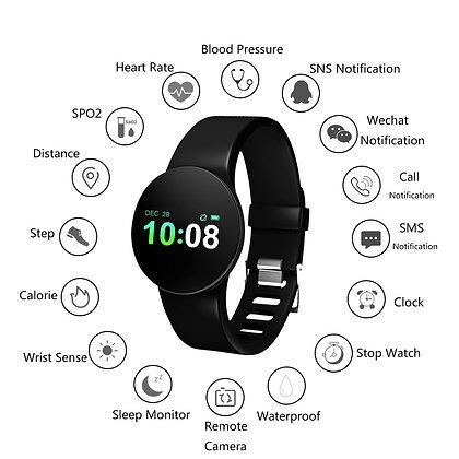 SMD3+ Smart Watch