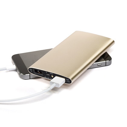 Genty Power Bank