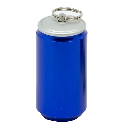 Drink Can Flash Drive