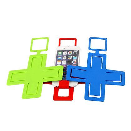 Cross-Shape Phone Holder