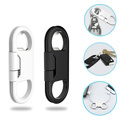 2-in-1 Bottle Opener Charger
