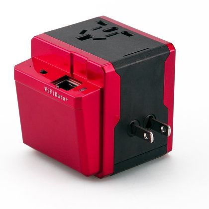 WiFi Travel Adapter