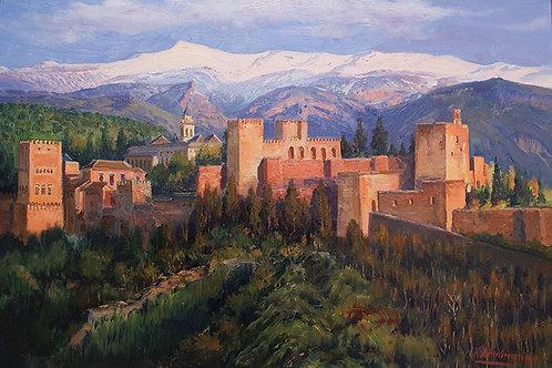 """Armiñana """"Alhambra"""""""