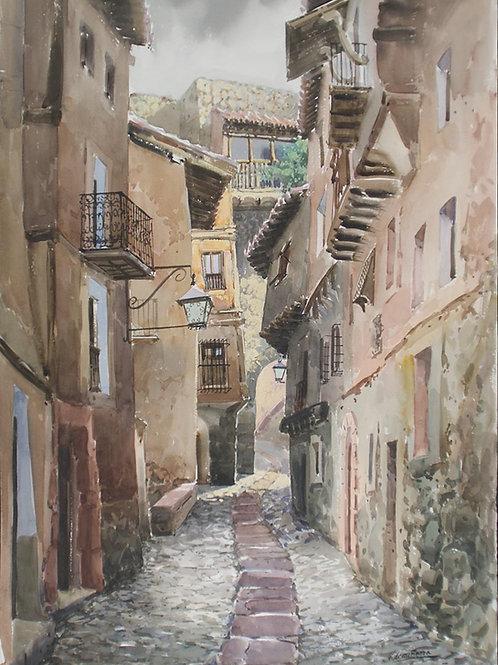"""Armiñana """"Albarracín"""""""