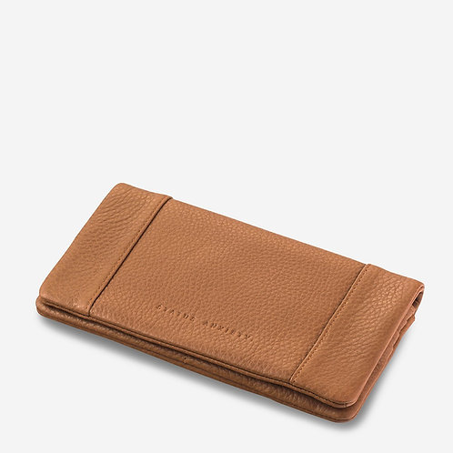 Tan Some Type Of Love Wallet