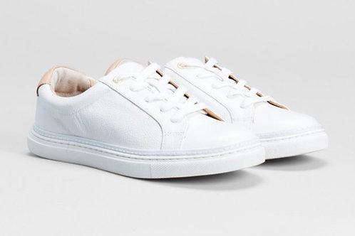 White Alta Sneak
