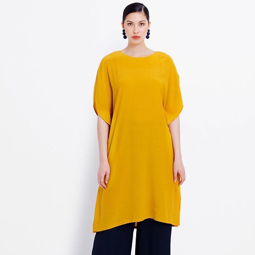 Dijon Cirkel Dress