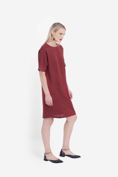 Paprika Hersom Dress