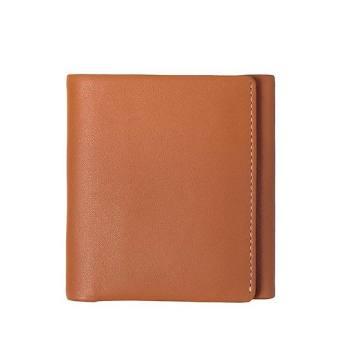 Camel Vincent Wallet