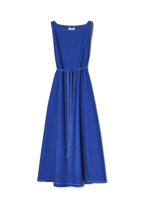 Cobalt Marie Dress