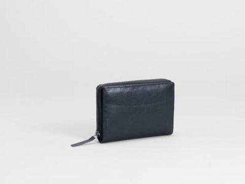 Black Indal Wallet