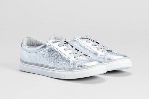 Silver Alta Sneaker