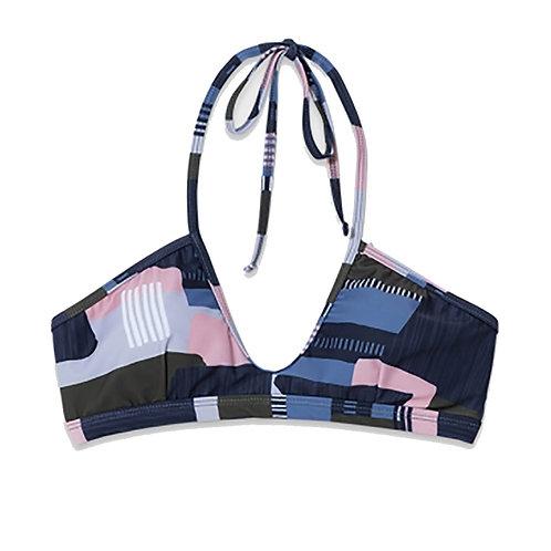 Northern Bikini Top - Multi Print
