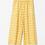 Thumbnail: Yellow+White Hopen Pants