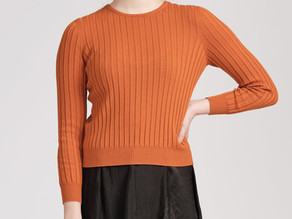 Knitwear For The Cosy Months