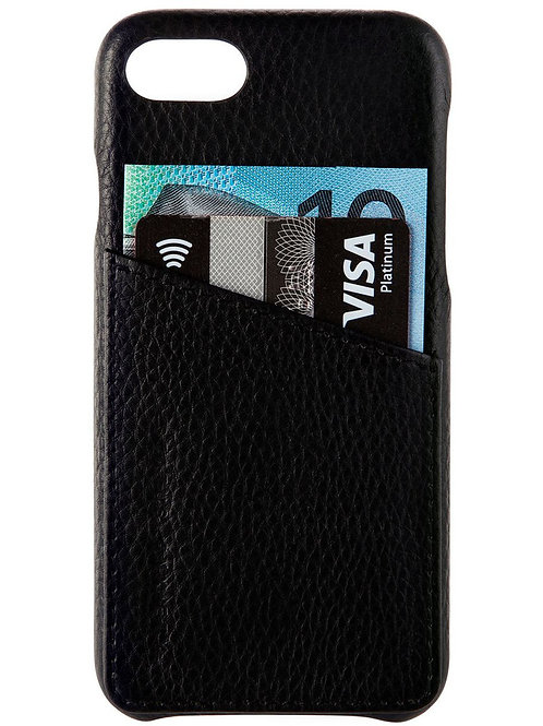 BROWN (shown in Black) iPhone 6 Case