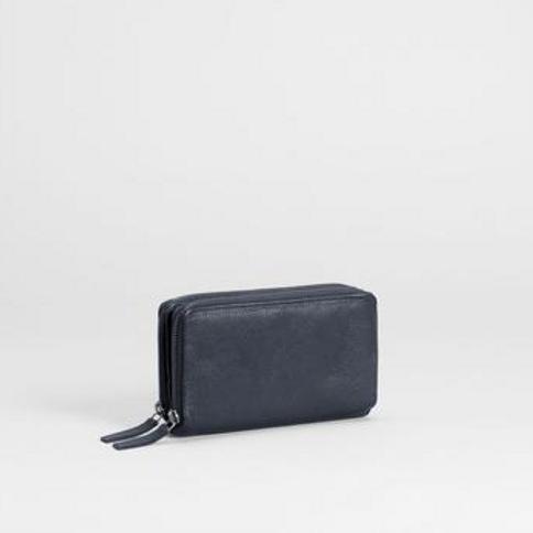 Black Orcas Wallet