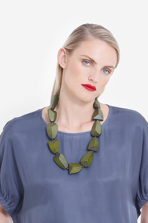 Olive Sunne Necklace