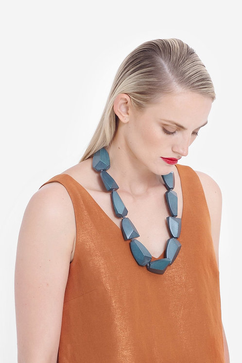 Slate Sunne Necklace