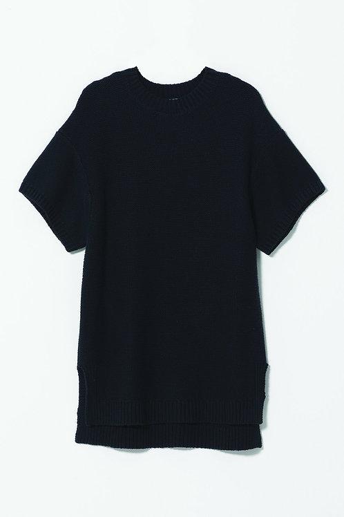 Black Reis Sweater