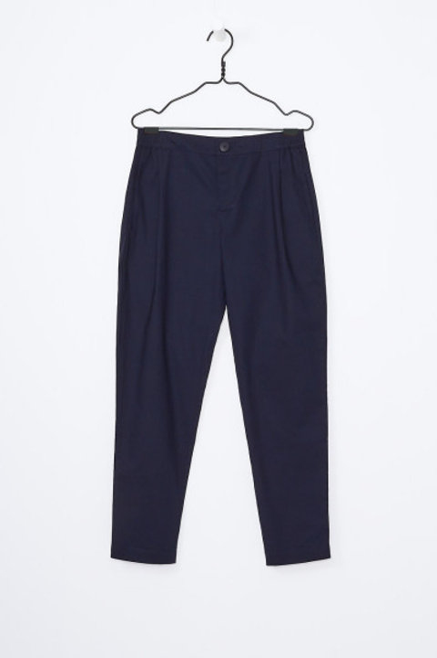 Navy Rehersal Pant