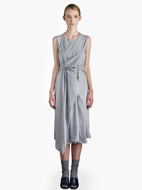 Grey Marle Volute Dress