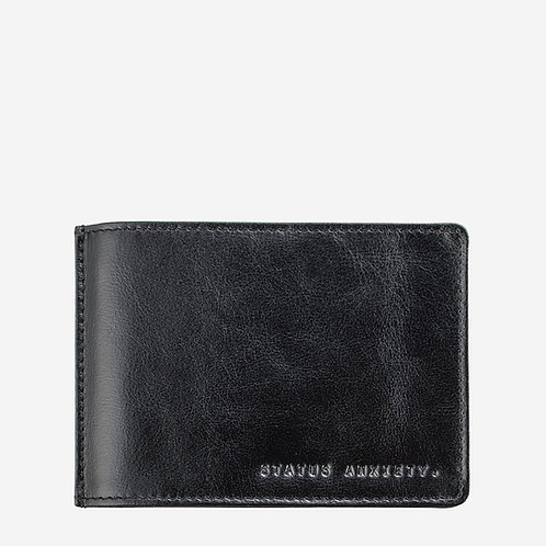 Black Perez Wallet