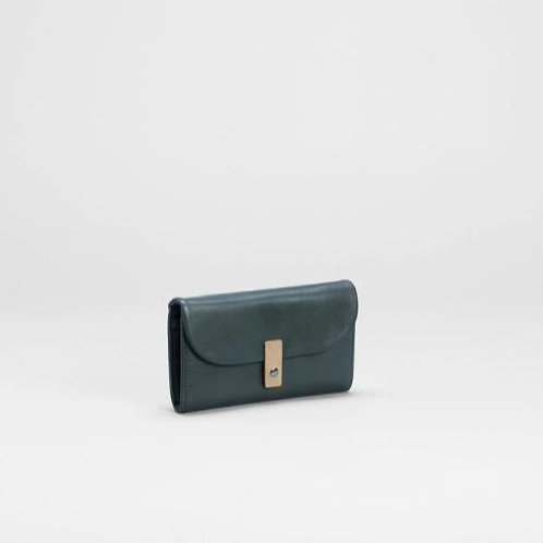Evergreen+Sand Familie Wallet