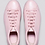 Thumbnail: Light Pink Vikran Sneaker