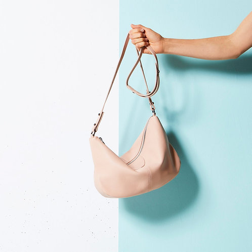 Pink At A Loss Bag