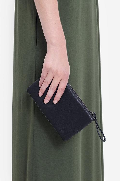 Black  Hede Wallet