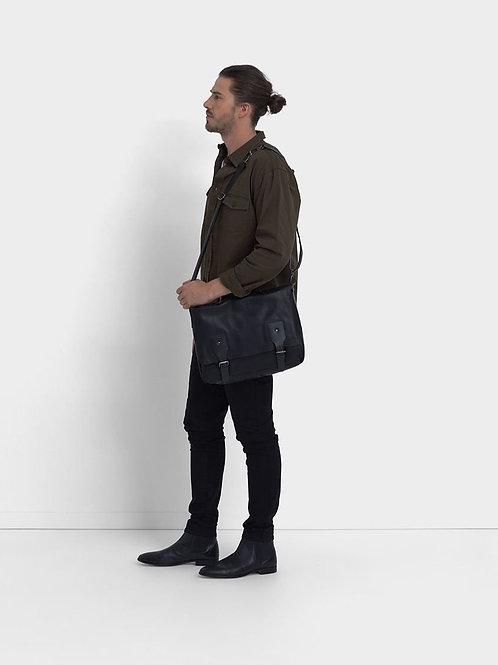 Budal Messenger Bag