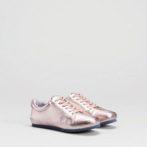 Rose Gold Reise Sneaker